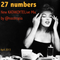 27 Numbers by @nootropia