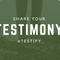 Moses Alex Testimony - Audio