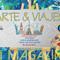 Vi Magazine Viajando en busca del Arte Parte 3
