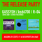 The Release Party_at_datafruits.fm// 28Aug2021