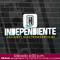 Independiente Mi Sobrino Memo, Ruido Rosa, The Electric Healing Sound...
