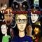The Wachozacko Podcast Episode 49 W Panda, Reaper, Blake and Greek Dad