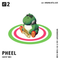 Pheel - 17th April 2019