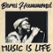 """Music Is Life"" Best Of Beres Hammond Part 1"
