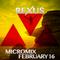 Rexus - MicroMix February 2016