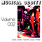 Musical Oddity Vol 002  by Gabo66