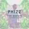 Phizz - mixtape #7 - live at The Garden Rooftoop (songs for the sunset and moon rising)