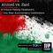Ahmed vs. Zaid @ Trance Family Palestine's One Year Anniversary Celebration (On TOA.FM)
