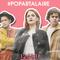 #POPARTALAIRE   12 NOVIEMBRE 2018