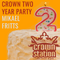 Crown Two Year Anniversary