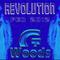Gazza Woods - Revolution (Feb 2012)