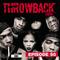 Throwback Radio #90 - DJ Legend One