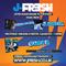 J-Fresh Urban Fire 227