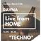 DAVMA @ Live From HOME - TECHNO - Quarantine (22-03-20)