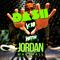 Jordan Marshall - Dash Radio Mix 18