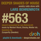 Deeper Shades Of House #563 w/ exclusive guest mix by ZZZUPERFLY