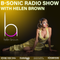 B-Sonic Radio Show #305 by Helen Brown