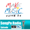 SongPo Radio Ep 24 - Make Music Day Pt 1