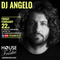 Dj Angelo live at House of Frankie HQ Milan - Feb. 22nd 2019