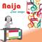 Naija love songs