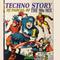DJ PASCAL 69 - TECHNO STORY (90s MIX) 68:47 min.