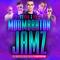Moombahton Jamz Mixed By DJ ROB 2 RAW