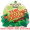 Electric Jungle Mix on 107.7 FM WRRC The Bronc - 5/9/15