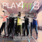 Play4FIT > 8 Latin Dance