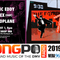 SongPo 2019 Ep 31- Sonic Eddy, Grex, Fanoplane - Ritual Howls, Closeness, The Faint