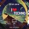@ Magistrat 27/01/2018 (I Love Techno)