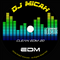 """DJ Micah with Elemental present """"Clean EDM 20"""". A Stealth Project."""