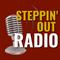 Rozelle White - Steppin Out Radio