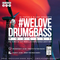 DJ Toper & DJ 007 Presents #WeLoveDrum&Bass Podcast #211 & M Knowledge Guest Mix
