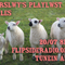 Parsley's Playlist No.50 - Wales
