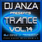 Trance Vol. 014 - Live In The Mix @ Dance Radio UK
