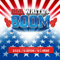 Red, White & Boom 2K18 (607 Collabo Mix)