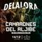 DELALORA #59 Diego Roitman - Camarones del Aljibe