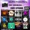 EDM Mix #007 (Yearmix 2015) [1/2]