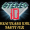 "Stereo 10 NYE Party Mix 2018 - ""The Final Countdown"""