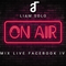PODCAST MIX LIVE 29 - LIAM SOLO ON AIR - FACEBOOK LIVE 26 12 2021