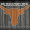 Big Texas Party Tour
