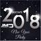 MIXTAPE DJ JMC GROOVY / NEW YEAR PARTY 2018