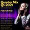 Megaforces Quarter Mix   Q1 2021   Mixed By Megaforces   2021