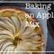 Baking You an Apple Pie Mix