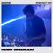 Groove Podcast 309 - Henry Greenleaf