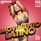 Movimiento Latino #4 - Kidd B (Reggaeton Mix)