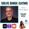 Episode #192: 'Solve Binge Eating' with Dr. Glenn Livingston