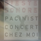 Sieste Sonore - Pacinist X Concert Chez Moi