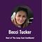 Becci Tucker - Jump Seat Confidante /07.06.2021/Crew Radio