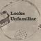 Looks Unfamiliar 3: Mark Thompson